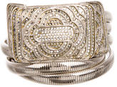 Judith Leiber Embellished Waist Belt