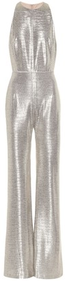 Galvan Metallic jumpsuit