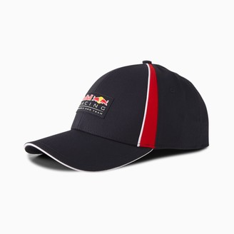 Puma Red Bull Racing Lifestyle Baseball Cap