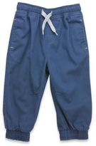 Sovereign Code Sovereign CodeTM Twill Jogger Pant in Blue