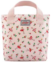 Cath Kidston Cath Kids Children's Ballerina Rose Mini Tote Bag, Pink