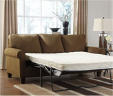 Signature Design by Ashley Zeth Queen Sofa Sleeper