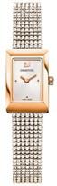 Swarovski Memories White Dial Ladies Watch 5209184