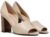 Franco Sarto Women's Emma Peep Toe Pump