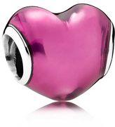 Pandora Heart beat charm