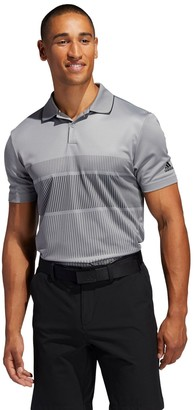adidas Men's Key Sport Performance Golf Polo