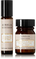 Aurelia Probiotic Skincare Eye Revitalising Duo, 10ml And 15ml - Colorless