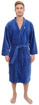 Jockey Terry Velour Solid Robe