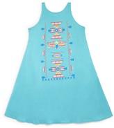 Wildfox Couture Girls' Roadrunner Tank Dress - Sizes 7-14
