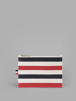 Thom Browne Clutches & Pouches