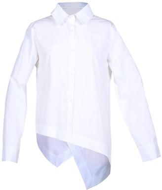 Z.G.Est Asymmetric Shirt Ararat