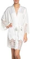Flora Nikrooz Women's Genevive Short Robe