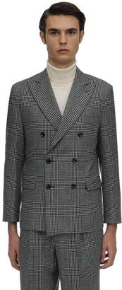 Lc23 Galles Double Breasted Wool Blazer