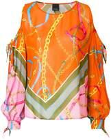 Pinko Babs blouse