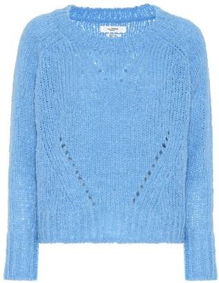 Etoile Isabel Marant Shields alpaca-blend sweater