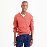J.Crew Slim lambswool V-neck sweater