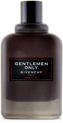 Givenchy Gentlemen Only Absolute Eau De Parfum 3.3 oz. Spray