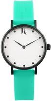 Ksana Turquoise Vegan Watch - 30mm