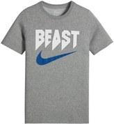 Nike Boys 8-20 Beast Dri-FIT Tee