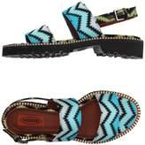 Missoni Sandals - Item 11147013