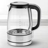 Breville Crystal Clear Glass Tea Kettle
