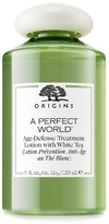 Origins A Perfect World(TM) Age-Defense Treatment Lotion With White Tea