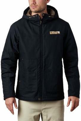 Columbia Roughtail Work Hooded Jacket - Men's