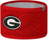 Top of the World Adult Georgia Bulldogs Ziggy Knit Headband