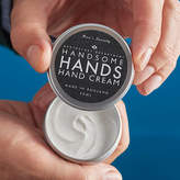 Men's Society 'Handsome Hands' Natural Hand Cream