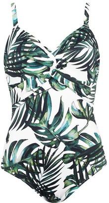 Fantasie Palm Swms Ld02