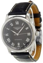 Longines 'Master Collection' analog watch