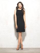 dressbarn Twist Front Dress