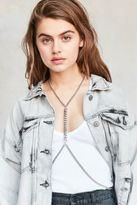Urban Outfitters Mel Body Chain