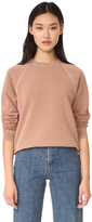 Elizabeth and James Crew Neck Sweatshirt