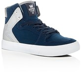 Supra Boys' Vaider High Top Sneakers - Toddler, Little Kid, Big Kid