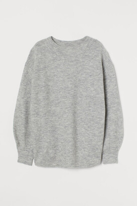 H&M MAMA Knitted jumper