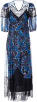Jill Stuart Gina Lace Dress