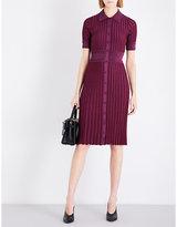 Altuzarra Ladies Black Feminine Olivia Stretch-Jersey Dress