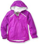 L.L. Bean L.L.Bean Kids' Trail Model Rain Jacket