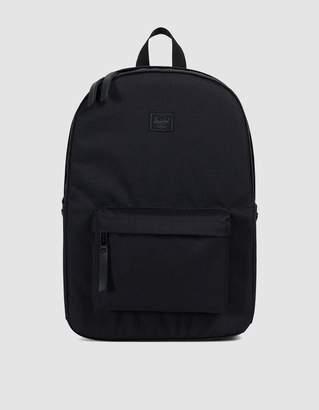 Herschel Winlaw Foundation Backpack in Black