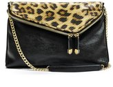 GUESS Slouchy Clutch
