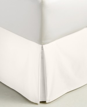 Hotel Collection Artisan Queen Bedskirt, Created for Macy's Bedding