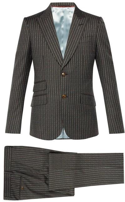 f3e48a8f8f Gucci Suits For Men - ShopStyle