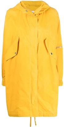YMC Oversized Coat