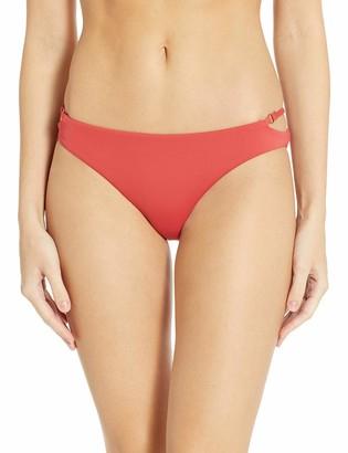 Roxy Junior's Softly Love Regular Bikini Swimsuit Bottom