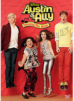 Disney Austin & Ally Chasing the Beat DVD