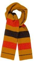 Hermes Rocabar Wool Muffler