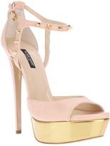 Ruthie Davis 'Juptier' platform sandal