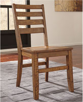 Signature Design by Ashley Dondie Set of 2 Side Chairs
