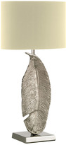 Silver Table Lamp Shades Shopstyle Uk